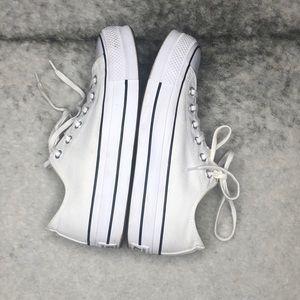 Converse Platform Sneakers